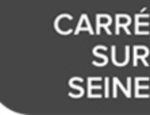 LES RENCONTRES ARTISTIQUES DE CARRÉ SUR SEINE