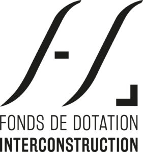 Fonds de dotation Interconstruction Logo