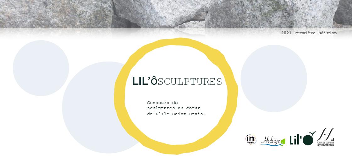 CONCOURS LIL'ÔSCULPTURES