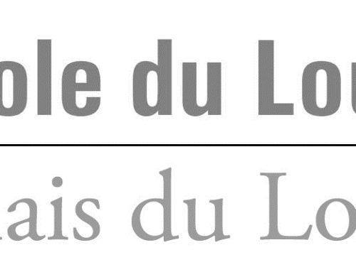 EXPOSITION-ÉCOLE « Carte blanche aux élèves de l'école du Louvre »