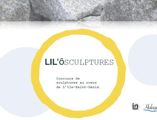 CONCOURS DE SCULPTURES LIL'ÔSCULPTURES